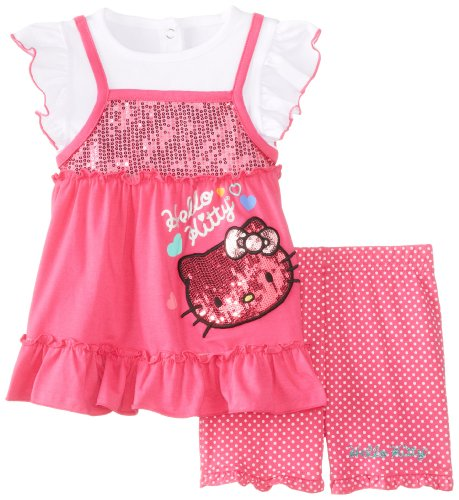 Hello Kitty Infant Clothes