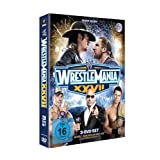 "WWE - Wrestlemania 27 [3 DVDs]von ""The Rock"""