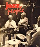 img - for Jazz People Hardcover - 1976 book / textbook / text book