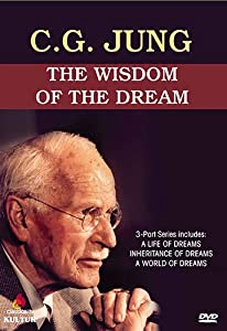 C.G. Jung: Wisdom of the Dream - 3-Part Series [DVD] [1989] [All Regions] [US Import] [NTSC]