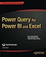 Power Query for Power BI and Excel Front Cover