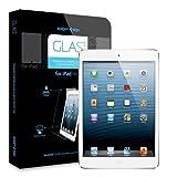 【国内正規品】SPIGEN SGP iPad mini GLAS.t リアル スクリーン プロテクター≪強化ガラス液晶保護フィルム≫【SGP09660】