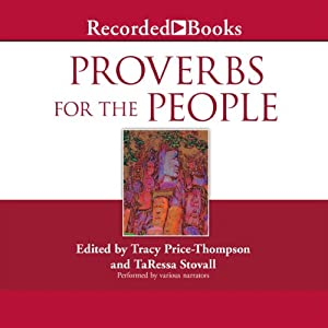 Proverbs for the People | [Jewell Parker Rhodes]