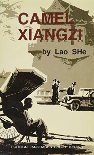 Camel Xiangzi (Phoenix Books)