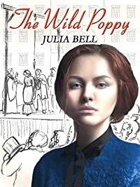 The Wild Poppy by Julia Bell ebook deal