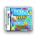 Tetris Party Deluxe (Nintendo DS)by Tetris Online