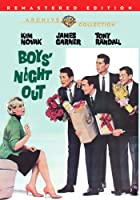 Boys' Night Out (1962)