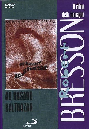 Au hasard Balthazar [Italia] [DVD]