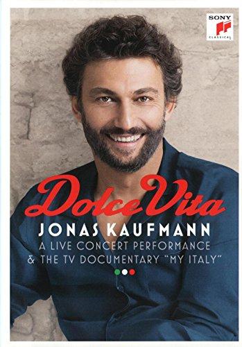 DVD : Dolce Vita (DVD)
