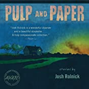 Pulp and Paper | [Josh Rolnick]