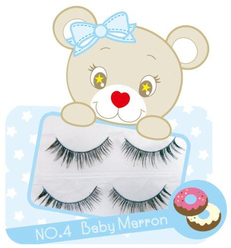 BABY MARRONー004 ジェリーマロン