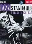 Berklee Jazz Standards For Solo Guita...