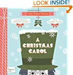 A Christmas Carol: A BabyLit Colors P...