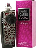 Cat Deluxe at night by Naomi Campbell - Eau de Toilette Spray 50 ml