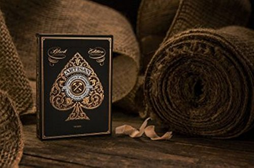 Artisan Playing Cards by Theory 11 - 1