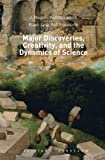 img - for Major Discoveries, Creativity, and the Dynamics of Science (Complexity Design Society, 15) book / textbook / text book