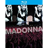 Sticky and Sweet Tour  [Blu-ray]by Madonna