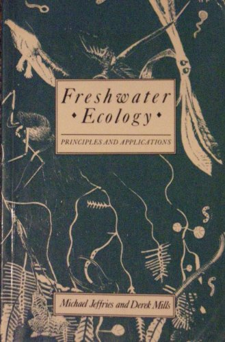 Freshwater Ecology Princs & Applns