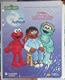 img - for SESAME STREET CHILDHOOD ASTHMA AWARENESS PROJECT-- A IS FOR ASTHMA CONTENTS: (1.) A SESAME STREET VIDEO - (2.) 3 CAREGIVER GUIDES - (3.) 3 POSTERS book / textbook / text book