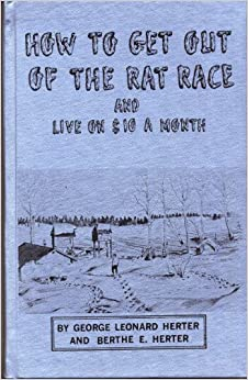 how to get out of the rat race pdf