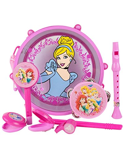 disney-princess-drum-set