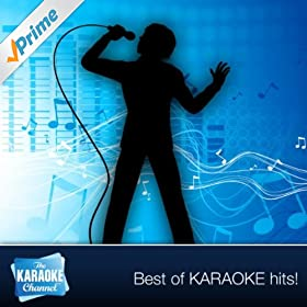 Karaoke - The Prayer