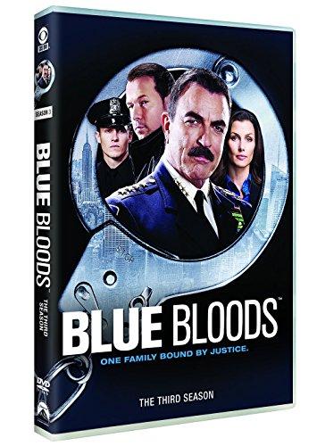 Blue Bloods: Stagione 3 (6 DVD)