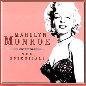 Marilyn Monroe -  Diamonds are a girl`s best friend