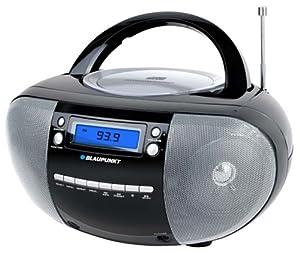 Blaupunkt BB+ 13 Radio lecteur CD DAB+/FM