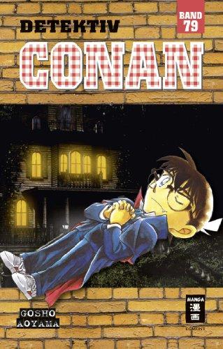 Detektiv Conan, Band 79