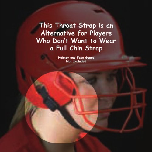 Schutt Sports Throat Strap
