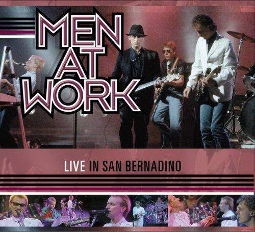 Live in San Bernardino