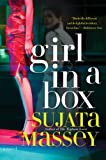 Girl in a Box (Rei Shimura Mysteries) (0060765151) by Massey, Sujata