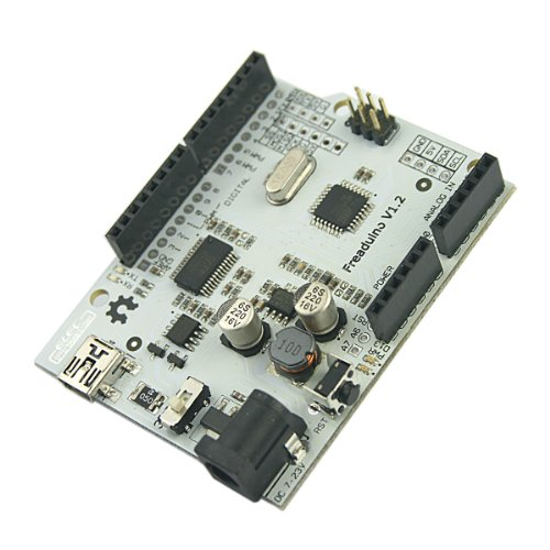 Generic Frearduino Atmega328 + Joystick Shield V2.2 + Nokia 5110 Lcd Kit For Arduino Test Diy