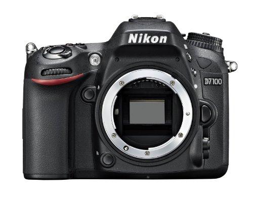 Nikon デジタル一眼レフカメラ D7100 ボディー D7100