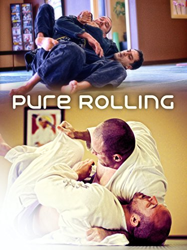 Pure Rolling: Jiu Jitsu Explained