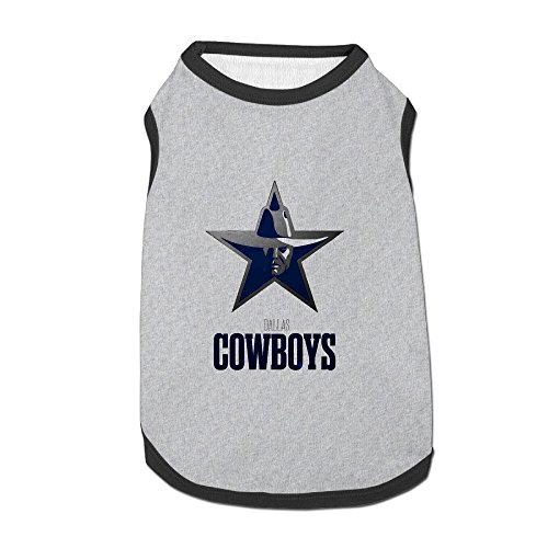 Dallas Cowboys Amazing Dog Clothes Sweaters Shirt Hoodie For Puppy (Dallas Cowboy Toddler Cheerleader Costume)