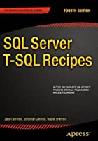 SQL Server T-SQL Recipes, 4th Edition
