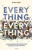 Everything, everything © Amazon
