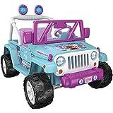 Fisher-Price Disney Frozen Jeep Wrangler