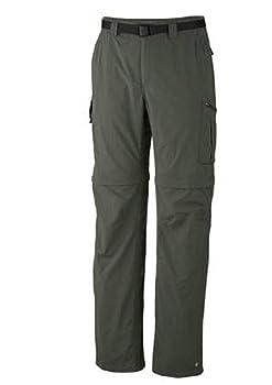 Columbia/哥伦比亚 男士运动裤Silver Ridge Convertible Pant