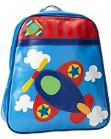 Stephen Joseph Little Boys' Go Go Bag
