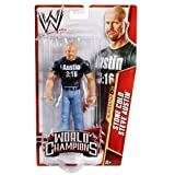 Stone Cold Steve Austin WWE Series 29 Superstar #33 Action Figure