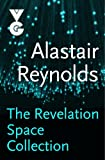 The Revelation Space eBook Collection (English Edition)