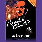Dead Man's Mirror: A Hercule Poirot Mystery | [Agatha Christie]