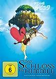 Das Schloss im Himmel (Einzel-DVD)
