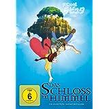 """Das Schloss im Himmel (Einzel-DVD)von """"Yoshihiro Kasahara"""""""