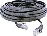C&E 25-Feet Premium Ultra CAT6 550