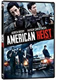 American Heist (Bilingual)