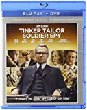 Tinker, Tailor, Soldier, Spy (Blu-ray + DVD + Digtial Copy + UltraViolet)